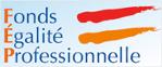 Logo Fond Egalité Professionnelle