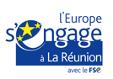 logo l'Europe FSE
